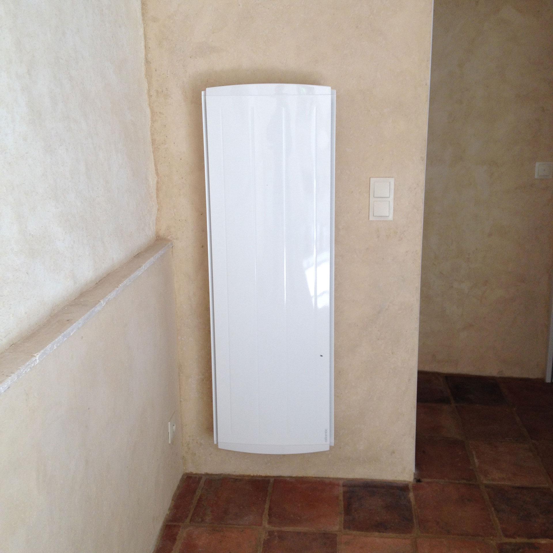 radiateur inertie lectrique s che serviette fd elec. Black Bedroom Furniture Sets. Home Design Ideas
